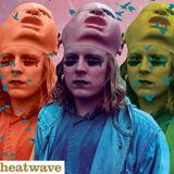 HEATWAVE!  144 @ Antena Zero
