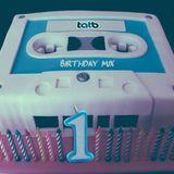 Thrust At That Beat's Birthday Mix