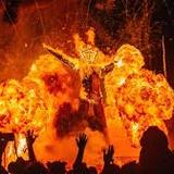 MIyagi @ The Kazbah - Burning Man 2016 (Sunrise Set)