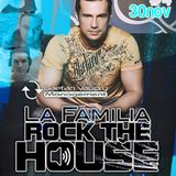 Egocentrix - 'La Familia' Rock The House 04 (11/2012)