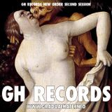 GH Records - New Order Second Session