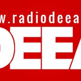 Julien & Tyzu @ Radio Deea-TechTone #145