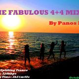 The Fabulous 4+4 Mix