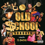 Old School Sunday Promo Mix by DJ CueBall