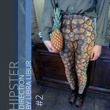 Libra Libur.. Hipster Direction #2