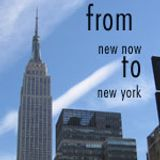 DJ Dacha - From New Now 2 New York - 2006-08