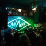 Wonk Unit Live @ Anyway Essen