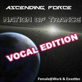 Ascending Force - Nation Of Trance Vocal Edition 017