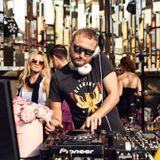 Alexander Smith - Dance Theory ( deep tech, techno dj mix )