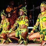 Afro Makossa!