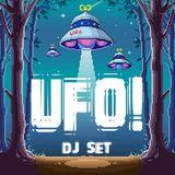 UFO! DJ SET (Jungle/Beats/Drum N Bass)