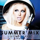 Here it is, the groove slightly transformed... Summer Mix Live