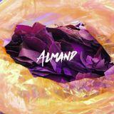 ALMAND -PURPLE GOLD- mix by Clutch
