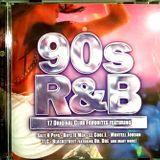 90s/00s R&B Dance Mix