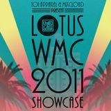 Greg Cuoco (Aquabooty NYC) WMC 2011 Mix