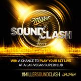 Miller SoundClash 2017 – DALOREX - WILD CARD