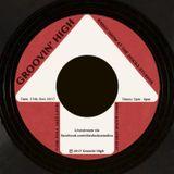Groovin' High Radio #28 @TheDocksStudios w/ Auddicted & DJ Bop Gun plus special guest Isaac Peces