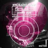 HYC 030 - Jonny Dub (Manchester with love special) 06/07/2017