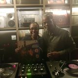 DJ Tunesmith & Pat Steele at The BBE Store, 16 February 2019
