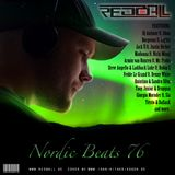 Nordic Beats 76 by redball