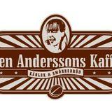 Live from Fröken Andersson Café