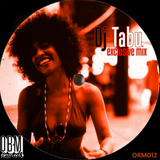 DJ TABU Exclusive Mix 4 OBM Records (ORM012)