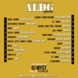 ALDGSHOW de DJ MYST aka La Legende sur Generations FM emission du 17 fevrier 2019 PART I