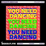 Dynamite Disco Club 029 - Stalvart John [15-08-2019]
