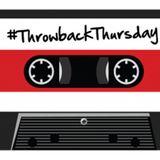 Throwback Thursday #41