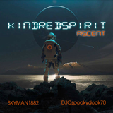 Kindred Spirit 5 - A Connected Collaboration - Deep Progressive - Underground House