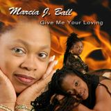 Marcia J Ball Interview on The Caribbean Radio Show 9th May 2013