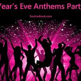 Dino Drivers New Years Eve Anthems Party 2018
