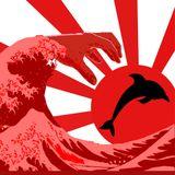 Japanese Dolphin Hunter