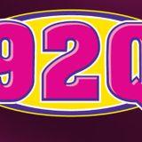Darryl Jaye Monday-Thursday 92Q Mini-Mixes at 6pm with DJ Cdub 12-15-16