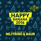 NEJTRINO & BAUR - Happy Banana 2016