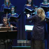 ΕΚΠΟΜΠΗ NO.11 : Χορωδία Εμμέλεια με την Ελένη Κυπριανού