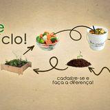 Talk Sustentabilidade - Re-Ciclo - 18.08.16