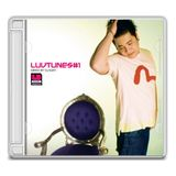 LUVTUNES #1 MIXED BY DJ KOITI
