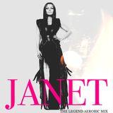 Janet Jackson: Legendary Workout Mix