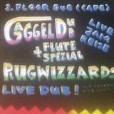 TFF Rudolstadt - Plug Wizzards feat. Gaggeldub - Live Jam
