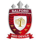 Salford Red Devils (Hastings & Flanagan), With Lee Dinsdale, Int, [2019 02 19]