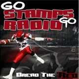 Go Stamps Go Radio - Stamps Embarrassed in LDC