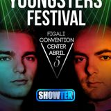 Youngsters Festival DJ Competition