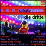 Club Tunes 2007 die dritte
