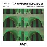 La Trayeuse Electrique - Ultra Hot Tracklist