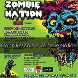 Frank Rescob @ Zombie Nation 22/10/11