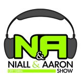 Niall and Aaron Show 18th April 2013