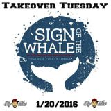 Sign of the Whale 1.19.16