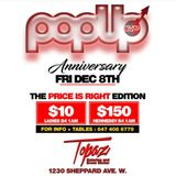 Pop Up Anniversary Quick Hitter Mix (December 8th @ Topaz) [[DL LINK IN DESCRIPTION]]