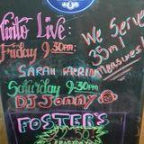 Tinto Bar East Kilbride - 13.01.18 - Part II Of II